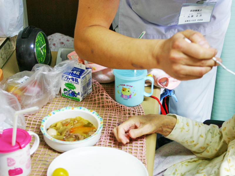 病院・療養所・介護施設など医療福祉連携の近間病院(宮崎市)